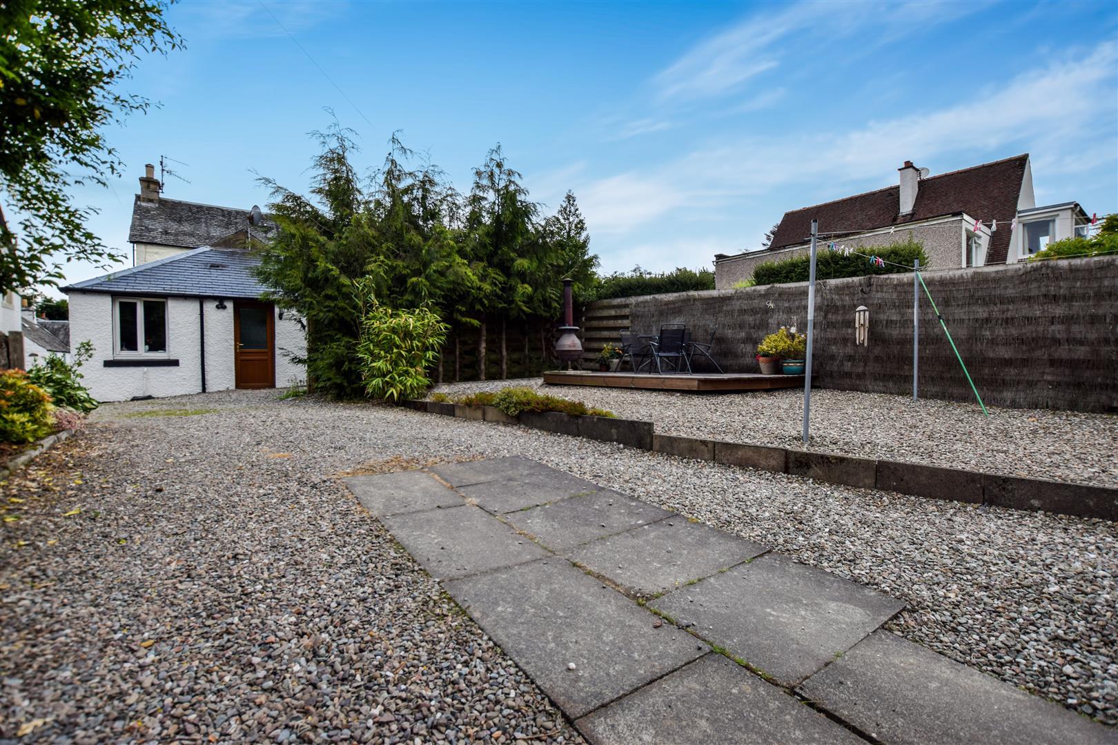 Wallace Grove, Dalginross, Comrie, Perthshire, PH6 2HB, UK